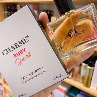 review charme ruby sport